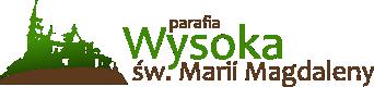 parafia Wysoka Logo